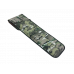 Колчан шампуров со складным мангалом и кочергой